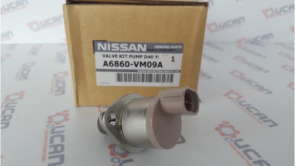 Редукционный клапан NISSAN