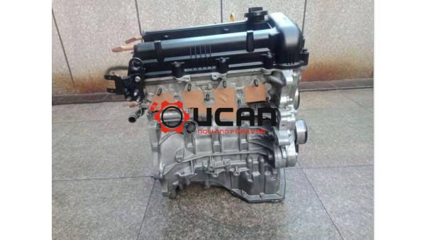Двигатель G4FC Солярис, Элантра, Сид, Серато, Рио