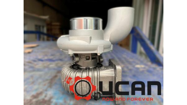 Турбокомпрессор 650.1118010 ЯМЗ-650 ЕВРО-3 / ТКР 90-2